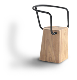 Graft Chair